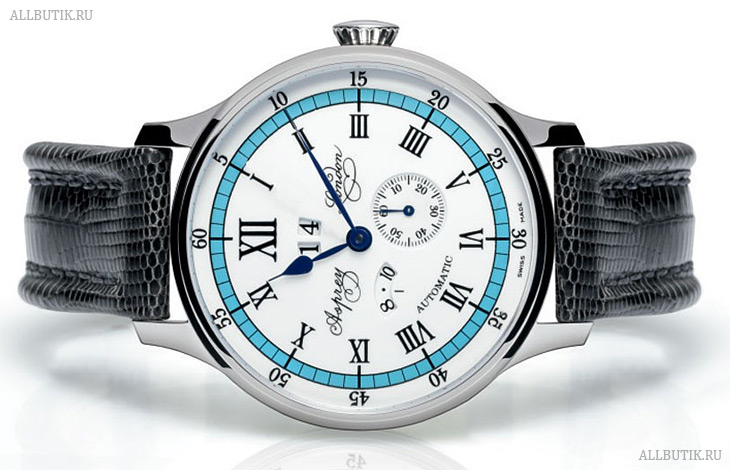 Asprey watches Часы Аспрей
