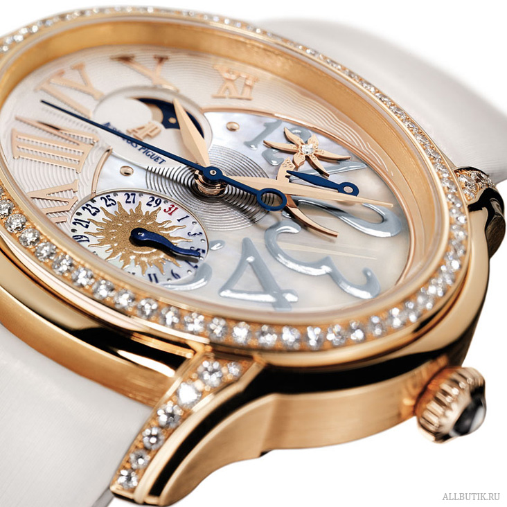 Audemars Piguet Millenary Starlit Sky Collection