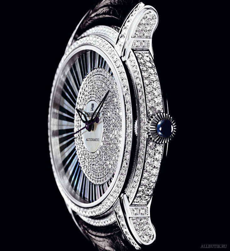 Audemars Piguet Millenary Pianoforte for men