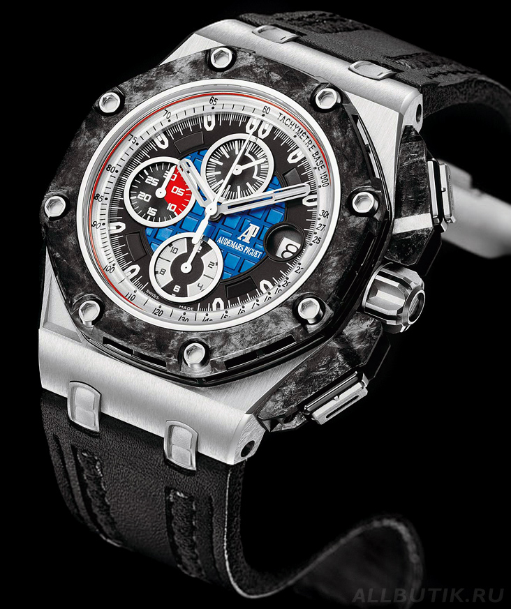 часы Audemars Piguet Collection Royal Oak Offshore Grand Prix