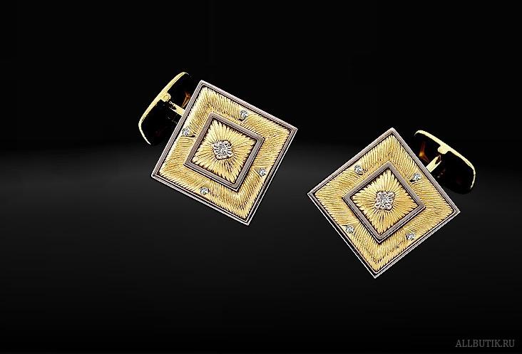 Buccellati ювелирные украшения драгоценные изделия