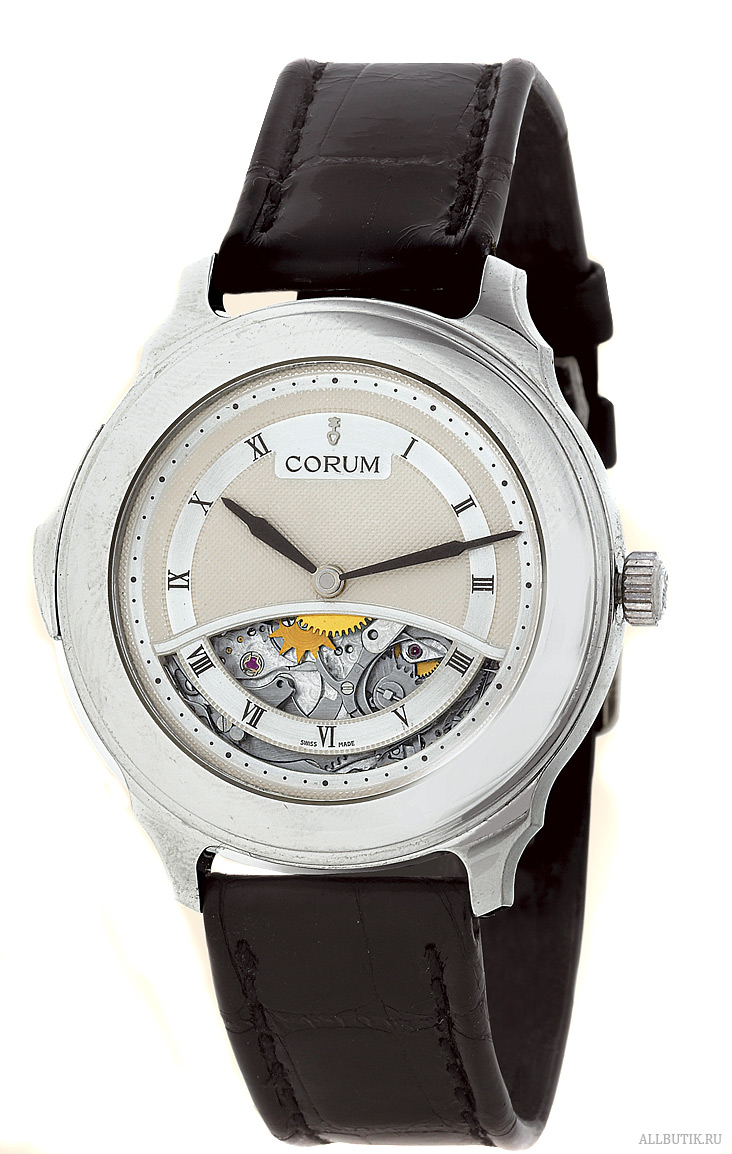 """Repetition Minutes"" Corum"