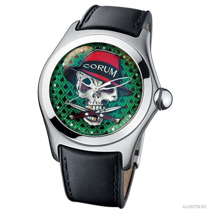 Corum Pirate