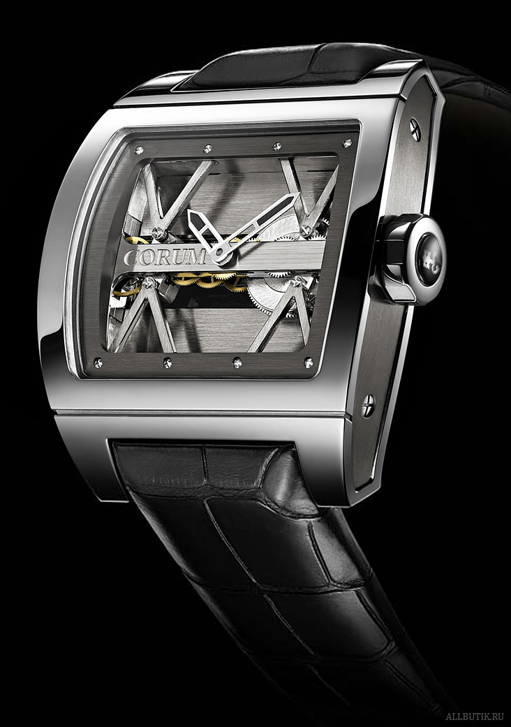 Corum Ti-Bridge