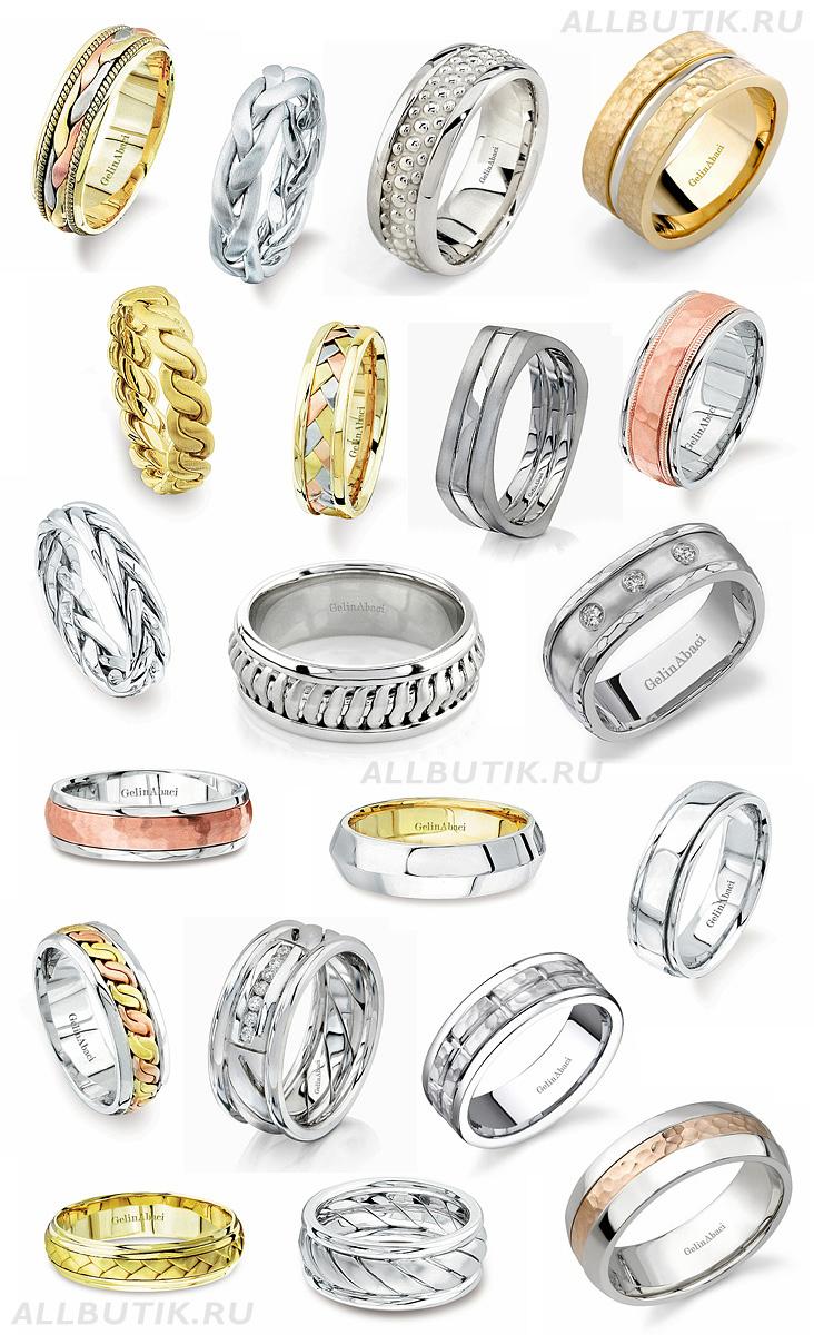ювелирные кольца бриллианты