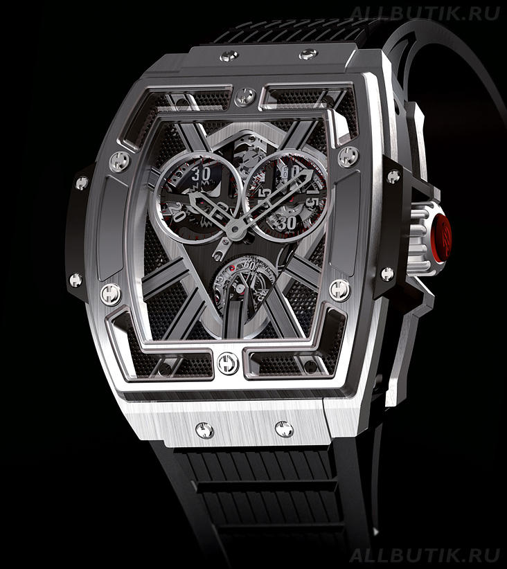 часы Hublot Collection Masterpiece MP-01