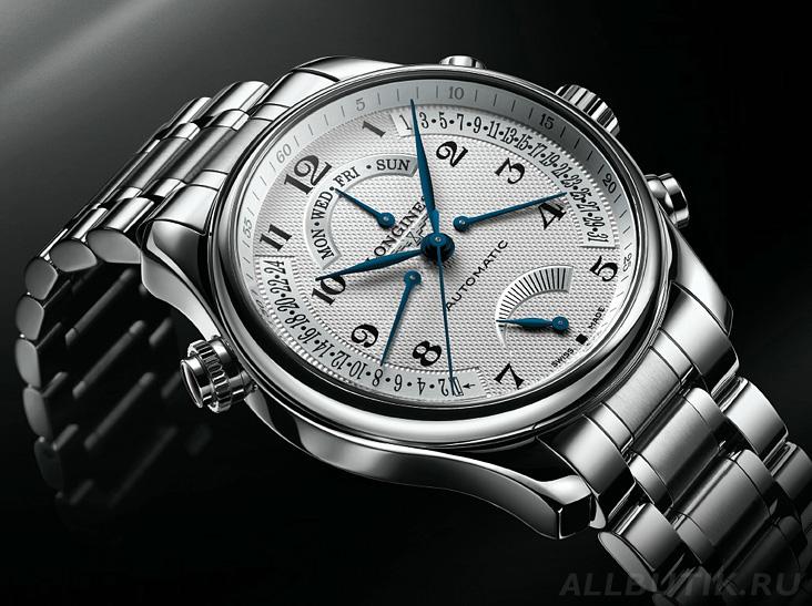 продавец часов омега | часы Longines Master