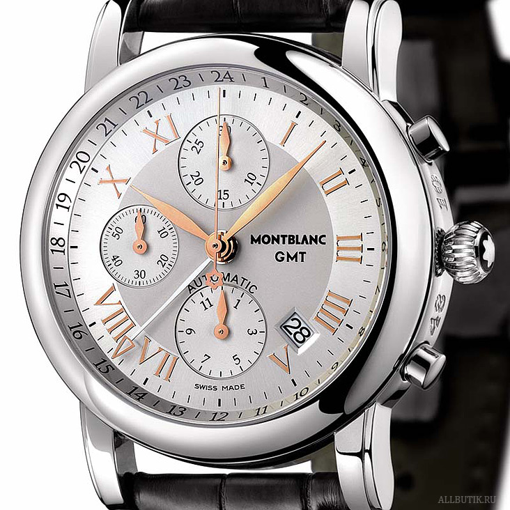 Montblanc Limited Edition
