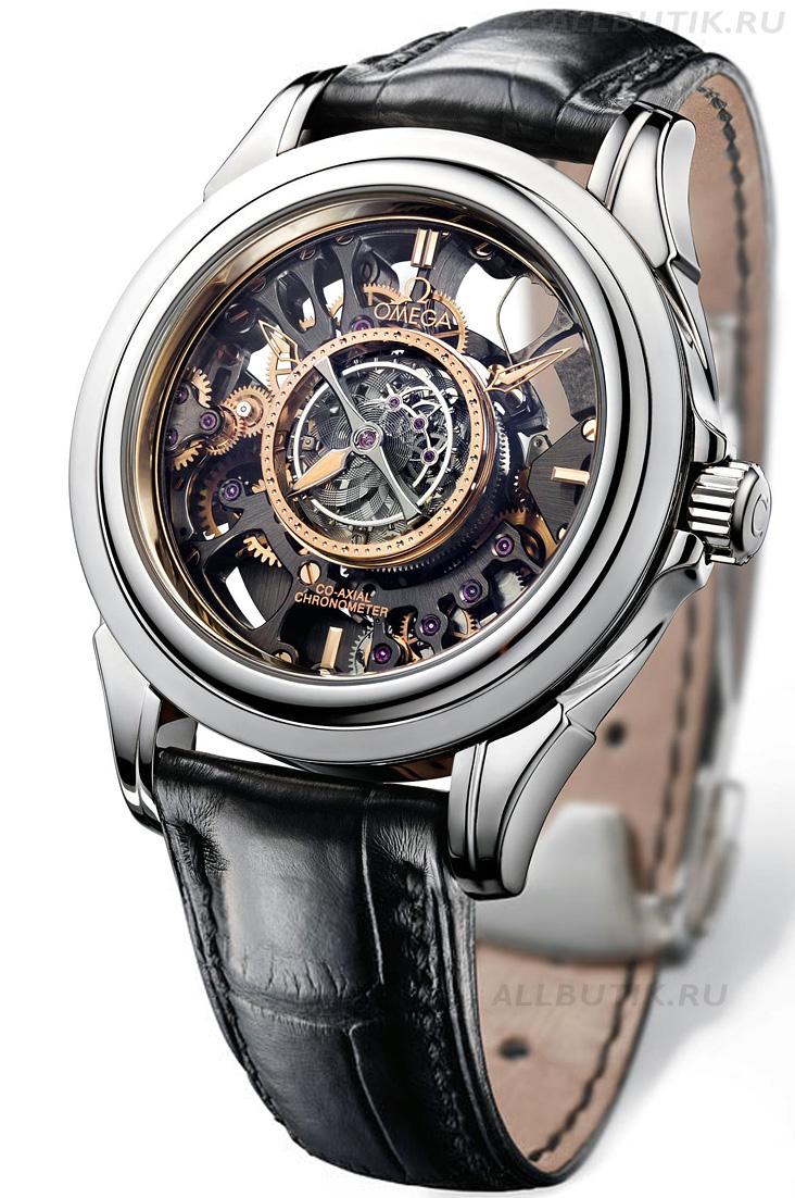 Omega - часы Омега.