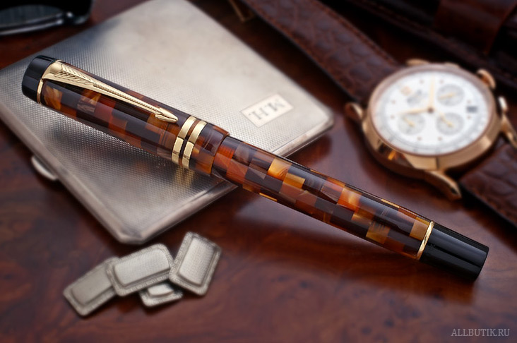 Крутая ручка в подарок 81
