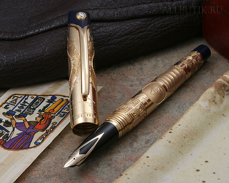 Sheaffer Stars of Egypt Limited Edition