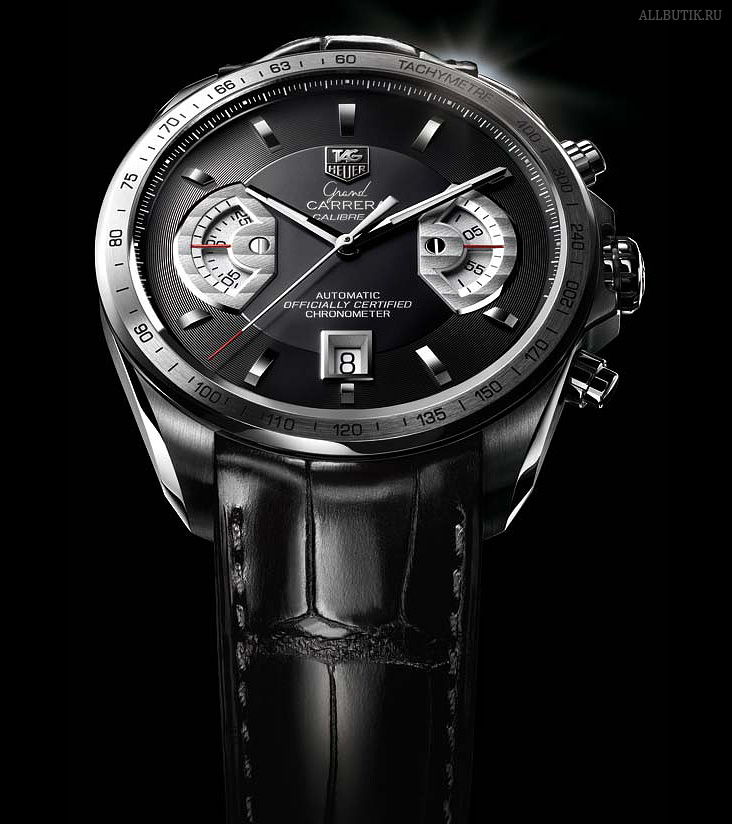 TAG Heuer Grand Carrera RS